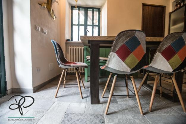Credenza Da Terrazzo : Architetto daniela puglia scappo dalla città